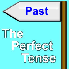 Past Tense German