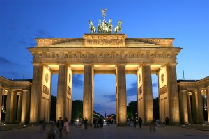 Berlin - A Guide to the Capital