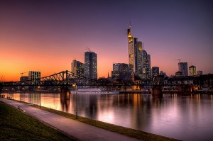 Frankfurt - A Guide to Frankfurt