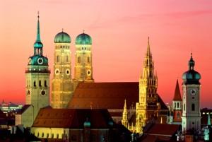 München - A Guide to Munich (München)