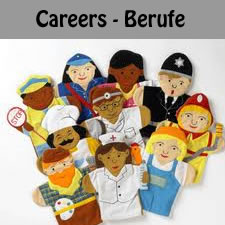 German Vocabulary: All about Careers