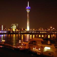 Düsseldorf - A Guide to Düsseldorf