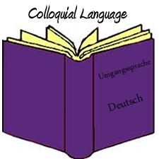 German Sayings in English Part 2