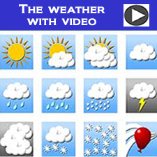 Solutions to our Weather Video from 12/04/2012