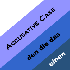 Solution of the Accusative Case Test