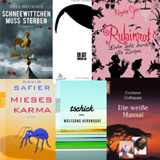 Top 10 German Books
