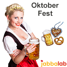 Get Ready For Oktoberfest