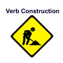 German Verb Construction