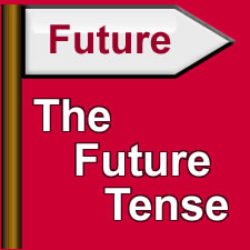 german future tense