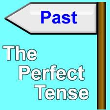 Past Tense German