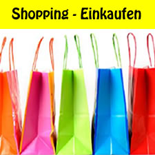 German Vocabulary - All about Shopping Part 2