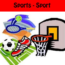 German Vocabulary: All about Sports