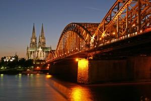 Köln - A Guide to Cologne (Köln)