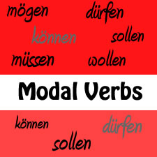 How to use German Modal Verbs like a Native