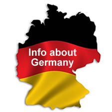 General Information about Germany