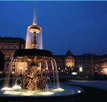 Stuttgart - A Guide To Stuttgart