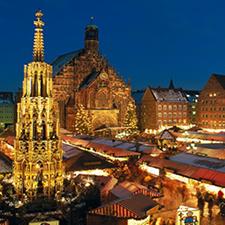 Nürnberg - A Guide to Nuremberg