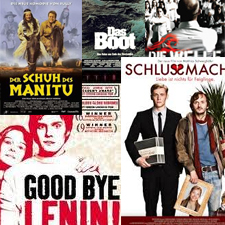 Top 10 German Movies