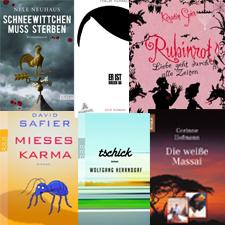 Top 10 German Books