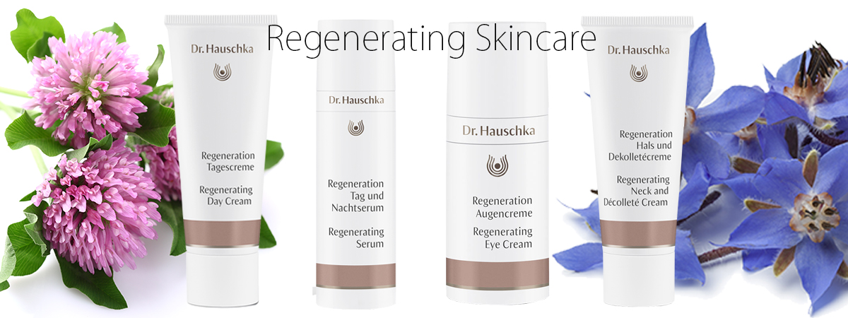 Regenerating-Range